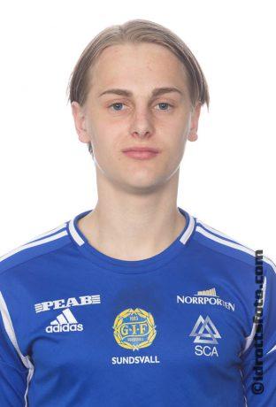 Axel Näsholm