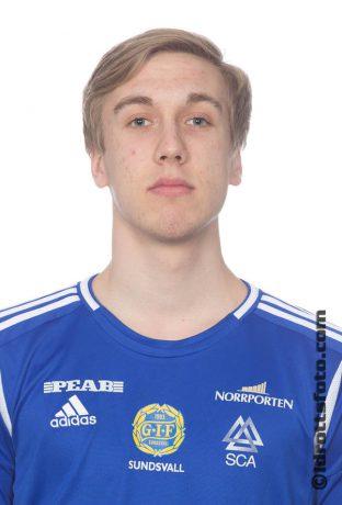 Vilmer Svensson