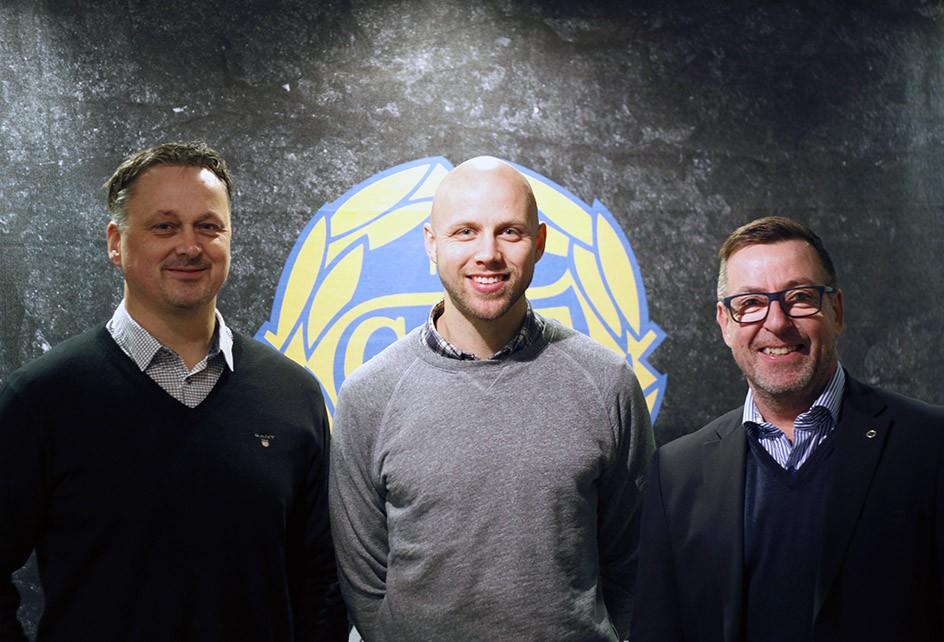 GIF Sundsvall förlänger med trotjänare