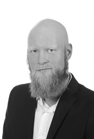 Andreas Lindman