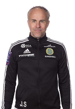 Joakim Svedberg