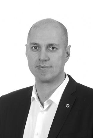 Henrik Wikström