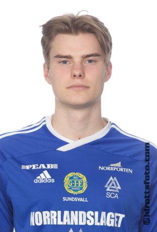 Johannes Karlsson