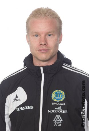 Benny Mattsson