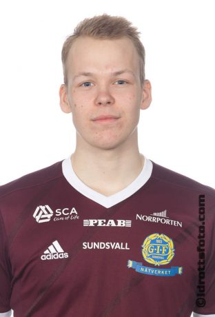 Jack Eriksson
