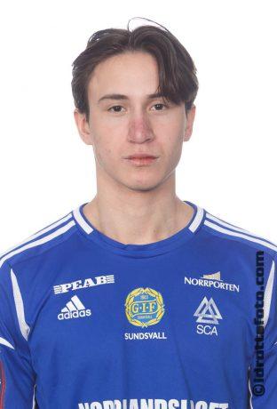 Musa Angayev