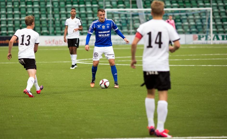Inför U21 – Örebro SK