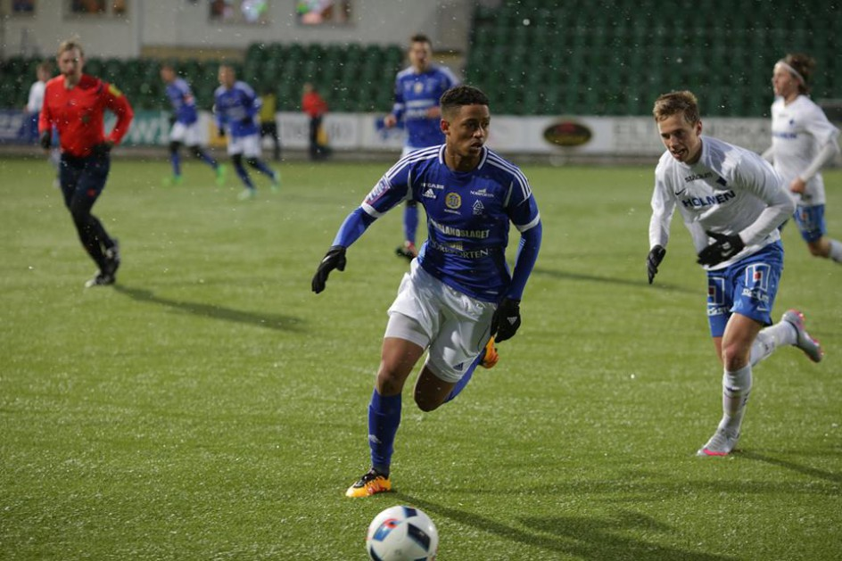 Inför IFK Norrköping – GIF Sundsvall (U21)