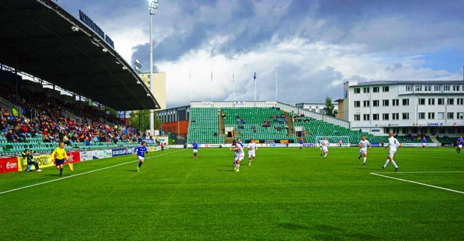 Inför GIF Sundsvall – IK Sirius (U21)