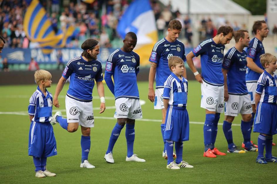Inför IFK Göteborg – GIF Sundsvall