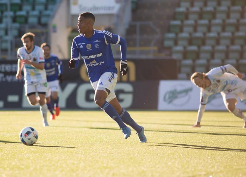 Jonathan Morsay klar för GIF Sundsvall