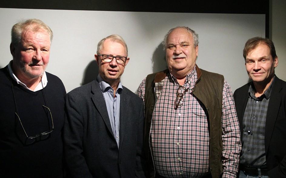 Persson/Bäckvalls ungdomsstiftelse