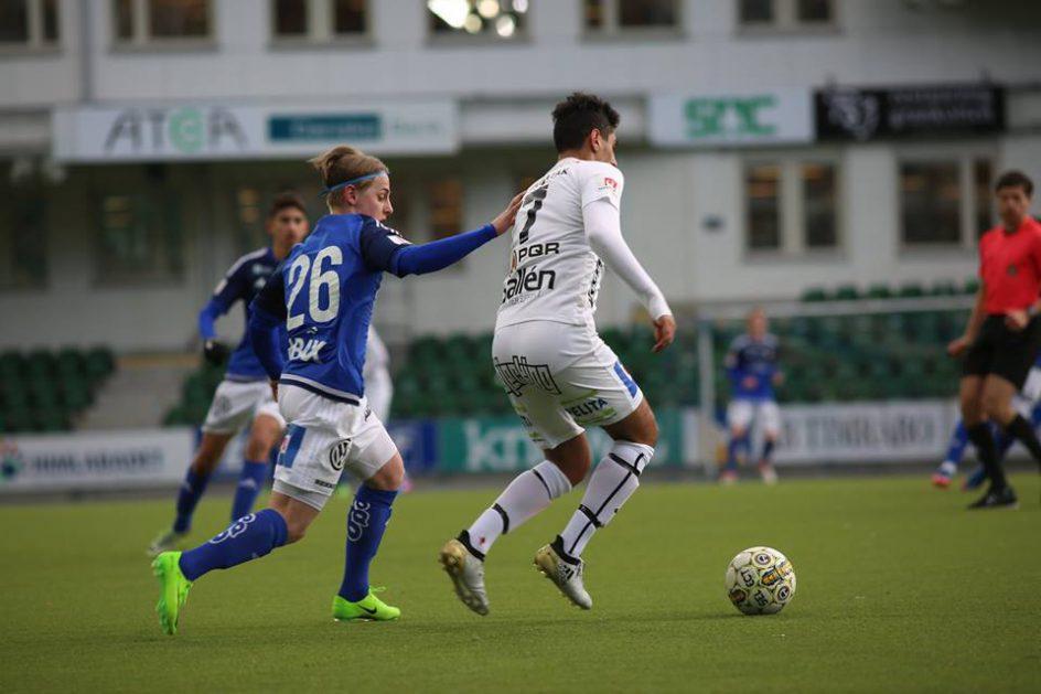 GIF Sundsvall – Djurgårdens IF (U21)