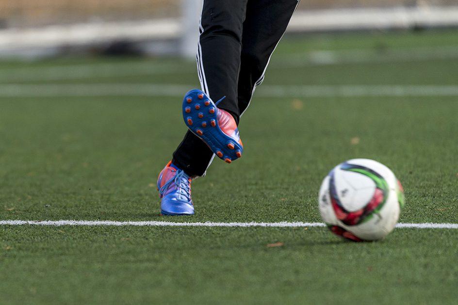 GIF Support – Alla barn ska ha möjligheten att spela fotboll!