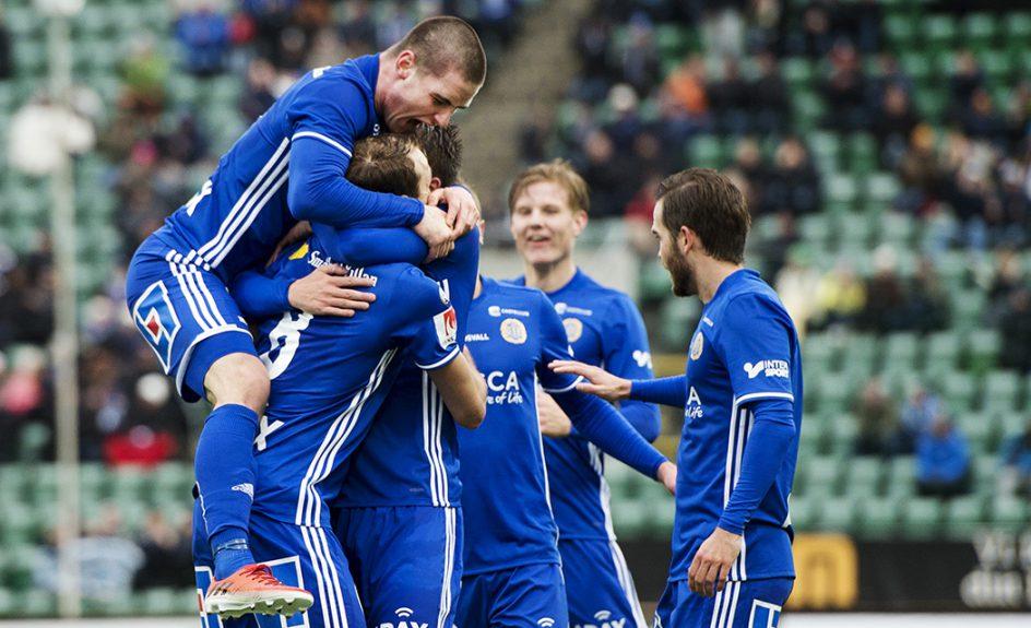 Inför GIF Sundsvall-AIK