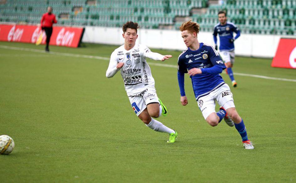 IK Sirius – GIF Sundsvall (Folksam U21 Allsvenskan Norra)