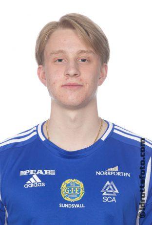 Albin Axelsson