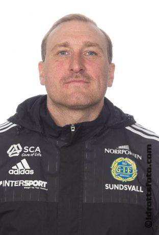 Mikael Bengtsson klar för Hudiksvalls FF