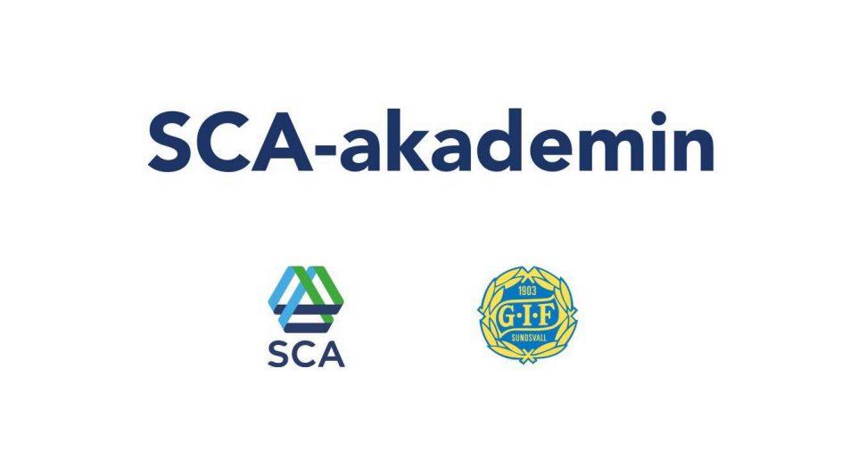 Lyckad uppstart för SCA-Akademin!