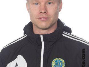 Benny Matsson till landslaget!