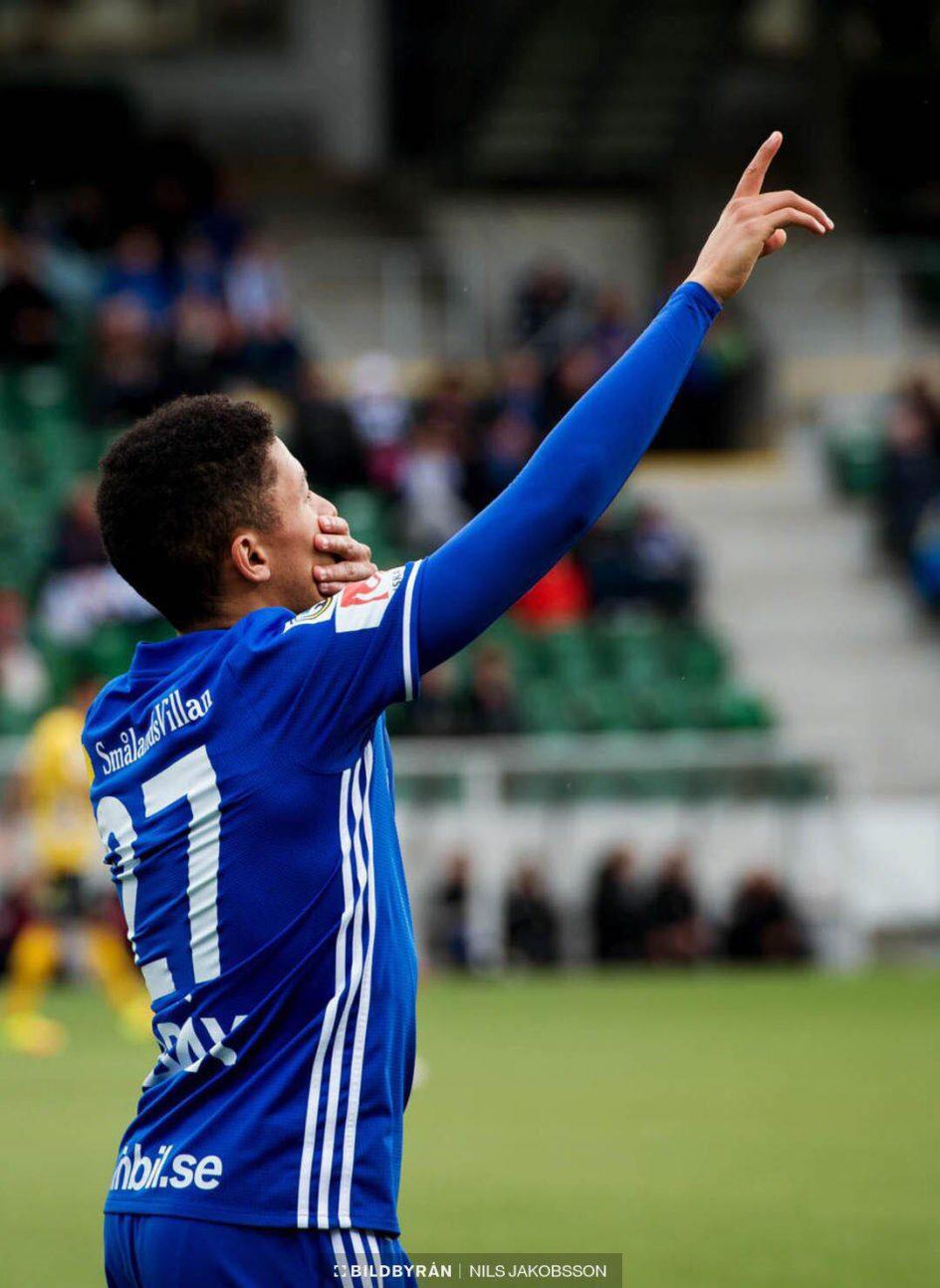 Romain Gall klar för Malmö FF!