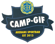 Camp GIF logo