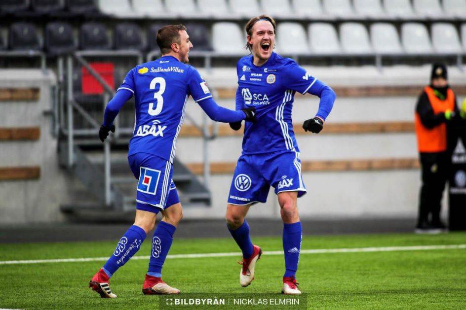 Kim Skoglund överens med IK Frej