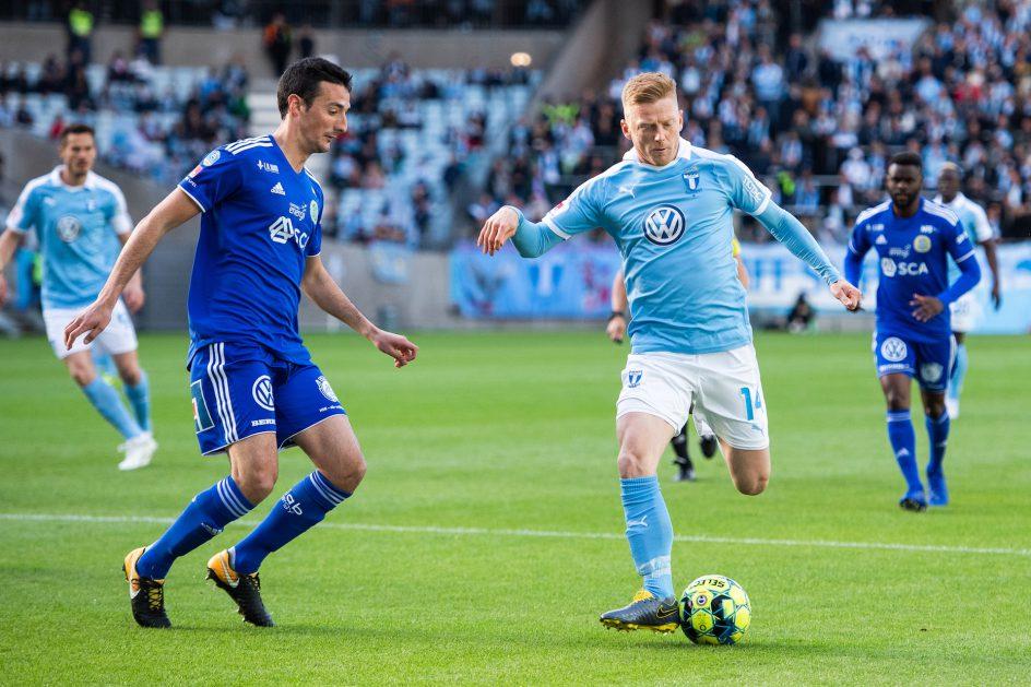 Malmö knep segern trots underläge