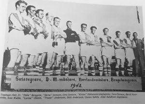 Norrlandsmästarna 1942