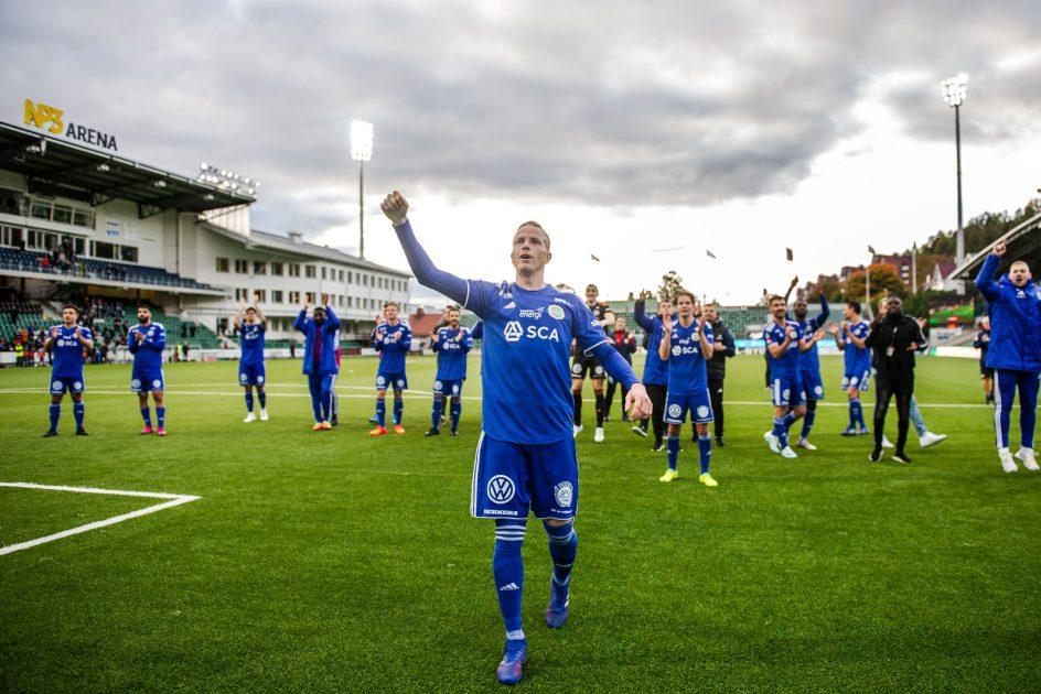 """Tobias Eriksson lägger av: """"Älskat att leva min dröm"""""""