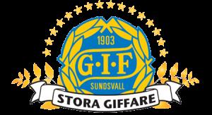 Stora Giffare emblem