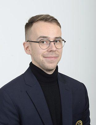 Markus Asplund