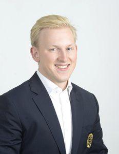 Michael Fredriksson