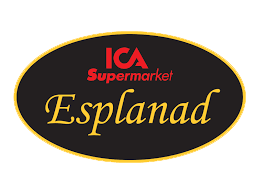 Ica Esplanad