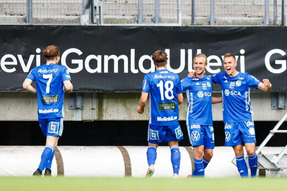 Örgryte–GIF på lördag: Så ser du matchen och stöttar klubben