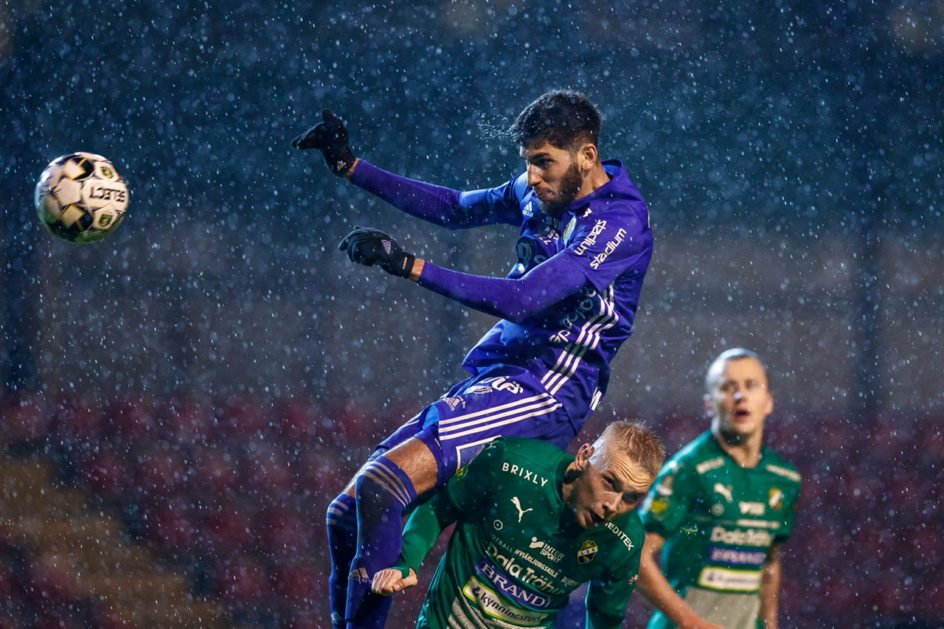 "LSK–GIF 0–0: ""But can GIF do it on a cold rainy night in Ljungskile?"""