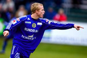 Tobias Eriksson 2007
