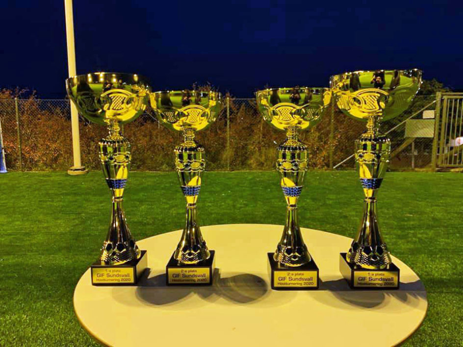 GIF Sundsvall invitational tournament