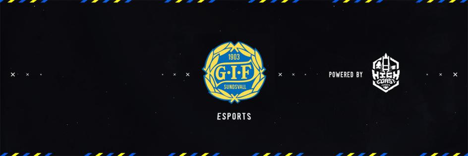 GIF skapar ny sektion för Esport