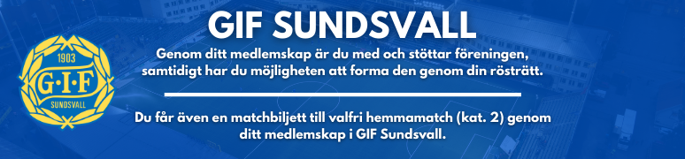 Medlem GIF Sundsvall