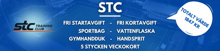 Medlemserbjudande STC