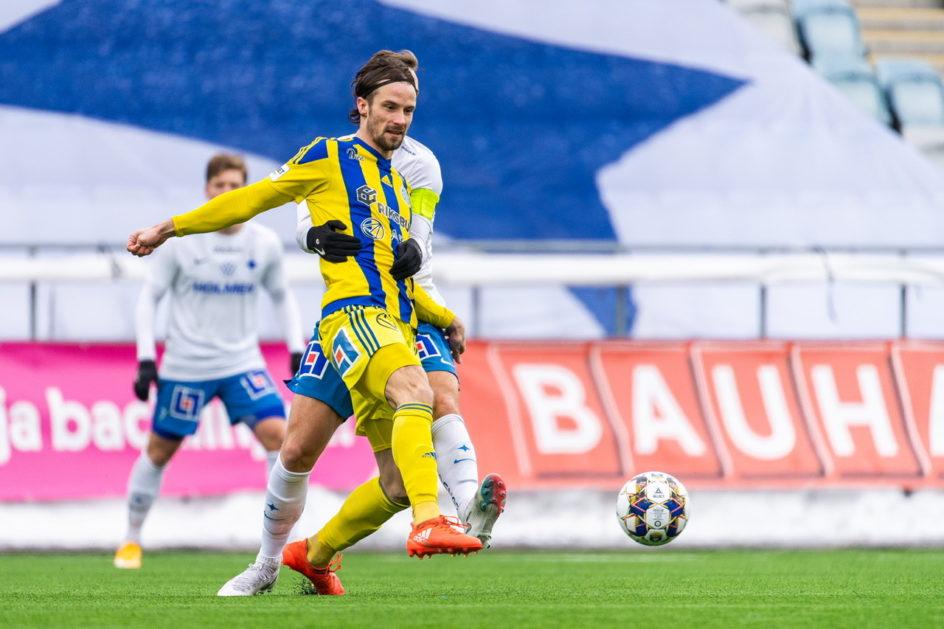 IFK Norrköping-GIF Sundsvall