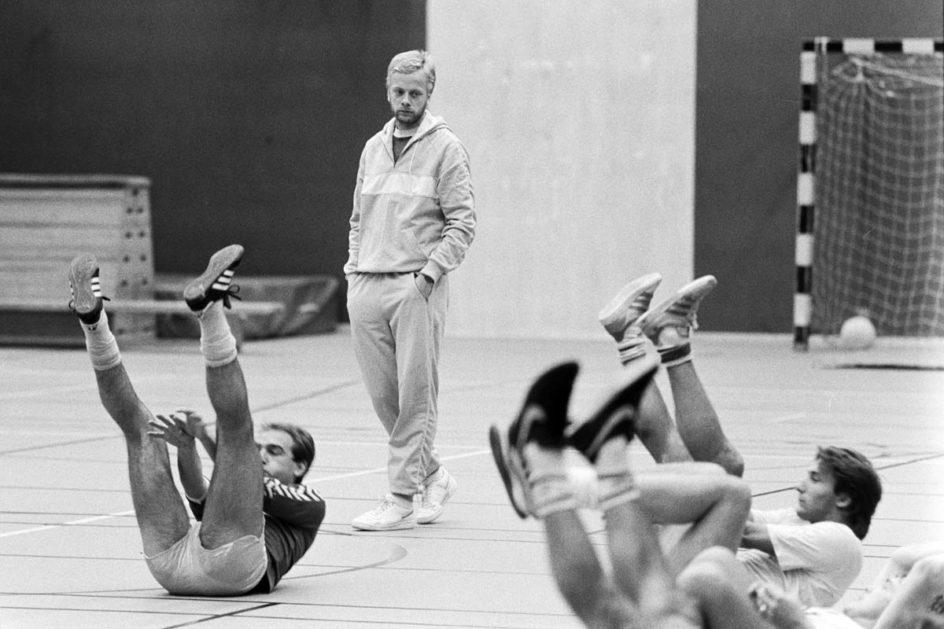 GIF Sundsvalls tränare genom tiderna