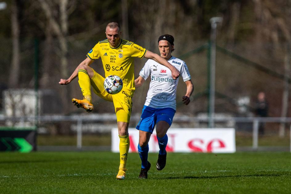 IFK Värnamo-GIF Sundsvall