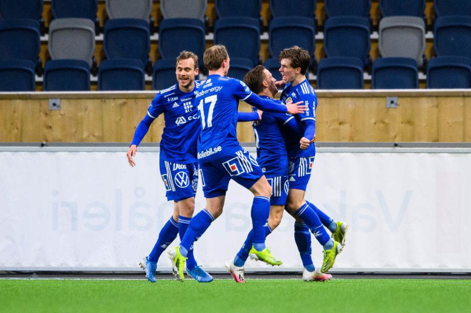 GIF Sundsvall-Helsingborgs IF