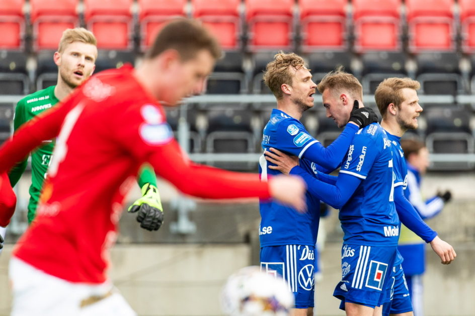 GIF Sundsvall-Norrby IF