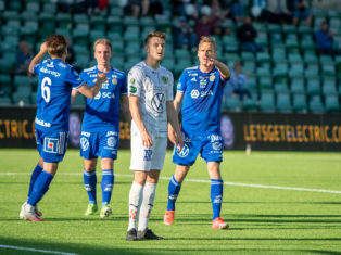 Matchen mot Jönköpings Södra flyttas