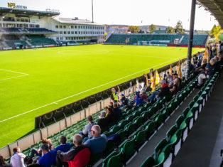 GIF–GAIS på tisdag – på onsdag släpps biljetter till nästa match