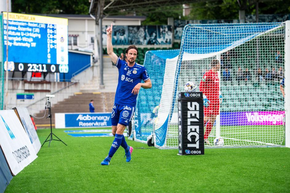 GIF Sundsvall-Västerås SK