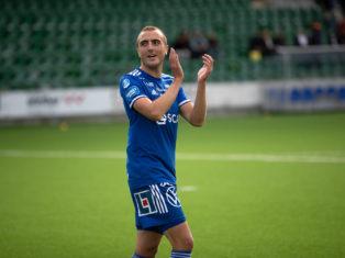 Möt Dennis Olsson i matchprogrammet